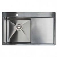 Кухонная мойка из нержавейки ASIL AS 3071-R R-12