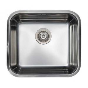 Кухонная мойка из нержавейки ASIL AS 334