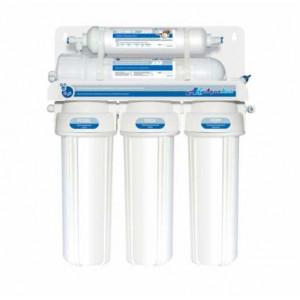 Система очистки воды Осмос Аква Кут без помпы 50G RO-5 ARE01