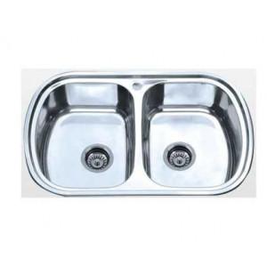 Кухонная мойка Falanco Модель  7749В -Уценка