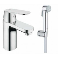 Гигиенический душ + смеситель GROHE EUROSMART COSMOPOLITAN 23125000