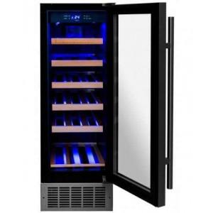 Шкафы для вина Gunter & Hauer WKI 18 D