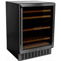 Шкафы для вина Gunter & Hauer WKI 44 D