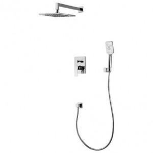 Комплект для ванны/душа IMPRESE VALTICE VR-50320