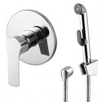Набор смеситель с гигиеническим душем Imprese KUCERA VR30105Z-BT