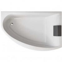 Ванная KOLO MIRRA акриловая асимметричная 170х110 см. XWA3370001