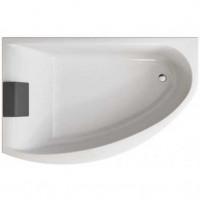 Ванная KOLO MIRRA акриловая асимметричная 170х110 см. XWA3371001