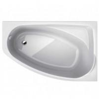 Ванная KOLO MYSTERY акриловая асимметричная 140х90 см. XWA3740000