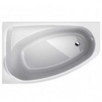 Ванная KOLO MYSTERY акриловая асимметричная 140х90 см. XWA3741000