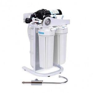 Система очистки воды Kaplya KP-RO400-P-NN.