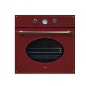 Духовой шкаф Fabiano FBO-R 43 Burgundy