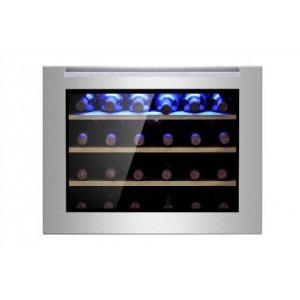 Винный шкаф Fabiano FWC 455 WHITE