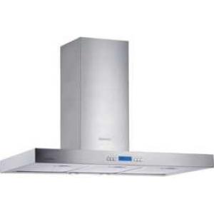 Кухонная вытяжка Fabiano Gloria 60 Inox (LCD)