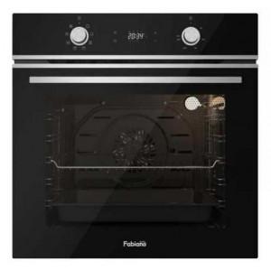 Духовой шкаф Fabiano FBO 640 Lux Black