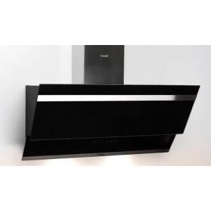 Вытяжка кухонная Fabiano Prisma 80 Black