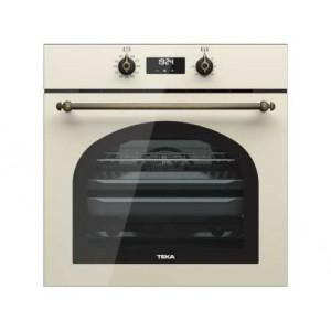 Электрический духовой шкаф Teka WISH Rustica HRB 6400 VN (111010017) ваниль