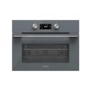Микроволновая печь встроенная Teka WISH UrbanColor MLC 8440 (111160004) серый камень