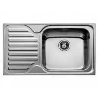 Кухонная мойка Teka CLASSIC MAX 1B 1D LHD