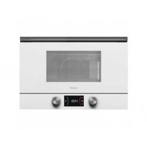 Микроволновая печь встроенная Teka WISH UrbanColor ML 8220 BIS (112030000) белое стекло