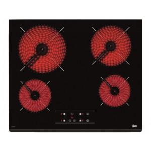 Электрическая варочная поверхность Teka TZ 6415 (40239040) черный