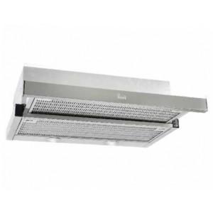Кухонная вытяжка TEKA CNL 6400 (WISH, Total) нержавеющая сталь