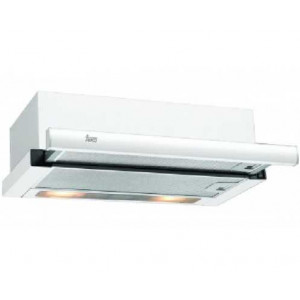 Кухонная вытяжка TEKA TL 6310 (WISH, Easy) белый