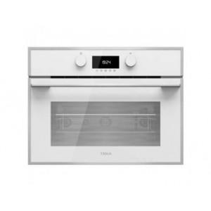 Микроволновая печь встроенная Teka WISH Maestro MLC 844 (40584403) белое стекло