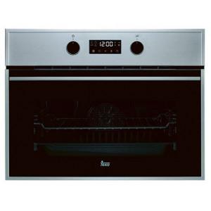 Духовой шкаф TEKA HSC 644 C (WISH, Total) нержавейка духовой шкаф + микроволновка