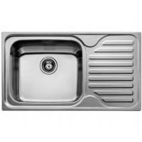 Кухонная мойка TEKA CLASSIC MAX 1B 1D RHD