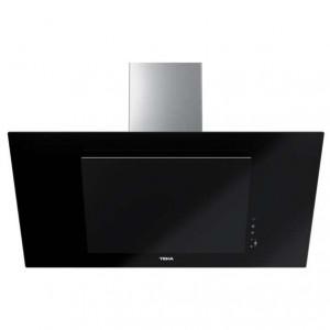 Вытяжка кухонная Teka DVT 98660 TBS BK (112930043) черное стекло