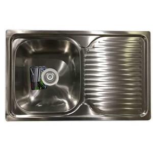 Кухонная мойка Trion Model 78x48