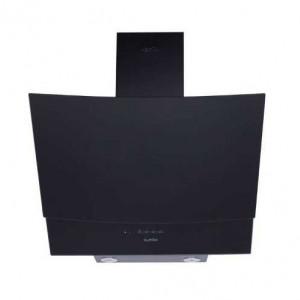 Кухонная вытяжка Ventolux  WAVE 60 BK (750) TRC