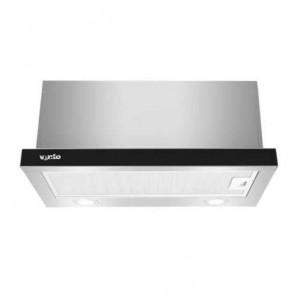 Кухонная вытяжка Ventolux GARDA 60 BG (1000) LED