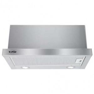 Кухонная вытяжка Ventolux GARDA 60 INOX (1000) LED