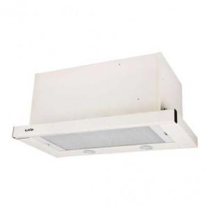 Кухонная вытяжка Ventolux GARDA 60 CREMA (1300) SMD LED