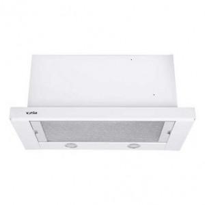 Кухонная вытяжка Ventolux GARDA 60 WH (1300) SMD LED