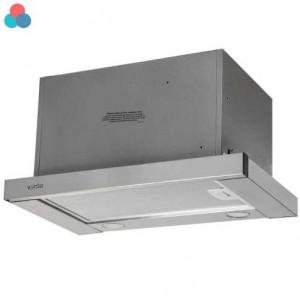 Кухонная вытяжка Ventolux GARDA 50 INOX (1100) SMD LED