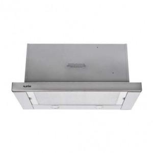 Кухонная вытяжка Ventolux GARDA 60 INOX (1100) SMD LED