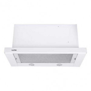 Кухонная вытяжка Ventolux GARDA 60 WH (1100) SMD LED