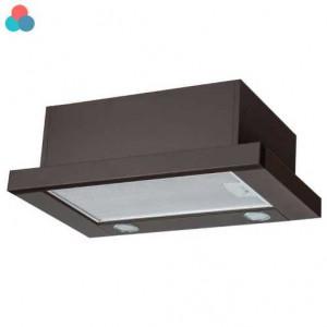 Кухонная вытяжка Ventolux GARDA 50 BR (750) SMD LED