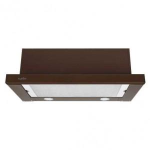 Кухонная вытяжка Ventolux GARDA 60 BR (750) SMD LED