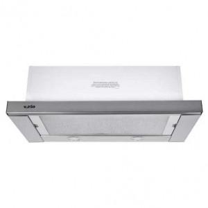 Кухонная вытяжка Ventolux GARDA 60 INOX (800) SMD LED