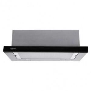 Кухонная вытяжка Ventolux GARDA 60 XBG (750) SMD LED