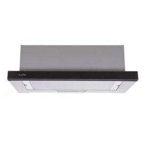 Кухонная вытяжка Ventolux GARDA 60 XBG (700) SLIM