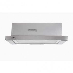 Кухонная вытяжка Ventolux GARDA 60 MX (700) SLIM