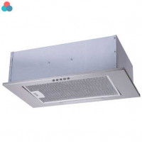 Кухонная вытяжка Ventolux BOX 60 INOX (650) PB
