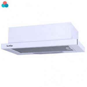 Кухонная вытяжка Ventolux GARDA 60 WH (650) 1M
