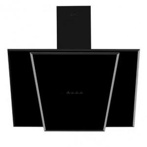 Кухонная вытяжка Ventolux  TORINO 60 BK (1000) TRC IT