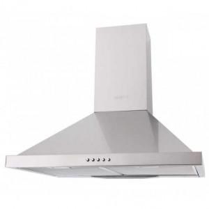 Кухонная вытяжка Ventolux LAZIO 60 INOX (750)