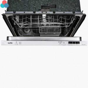 Посудомойка VENTOLUX DW 6012 4M PP